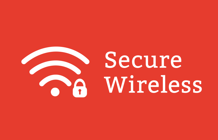 Dartmouth Secure Wireless