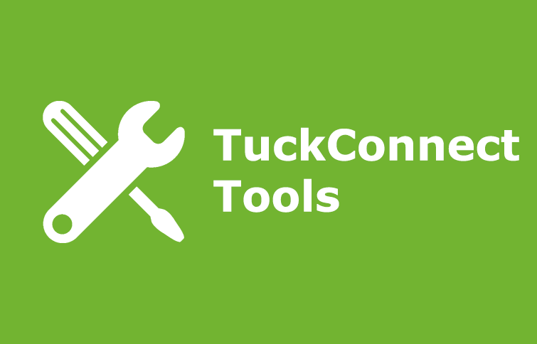 TuckConnect Tools