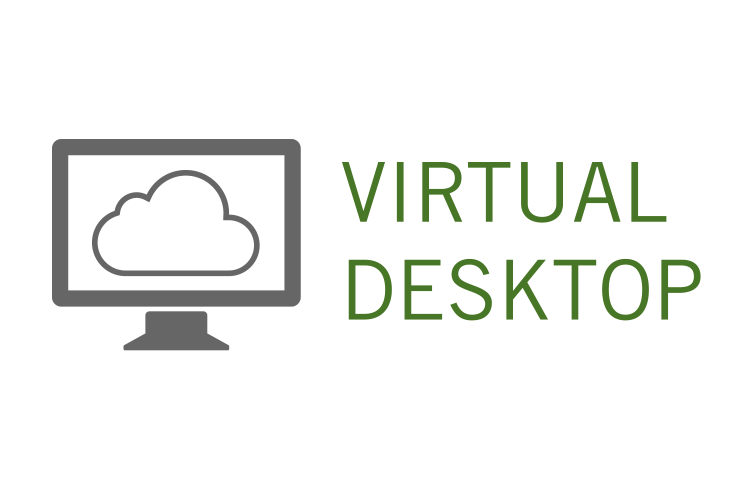 Virtual Desktops VMware Horizon
